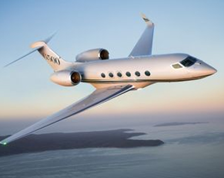 Ultra to supply landing gear & door control electronics for the Gulfstream G500 and… Image