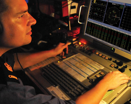 Ultra Electronics Awarded an $18.4 Million Electronic Warfare Contract Image
